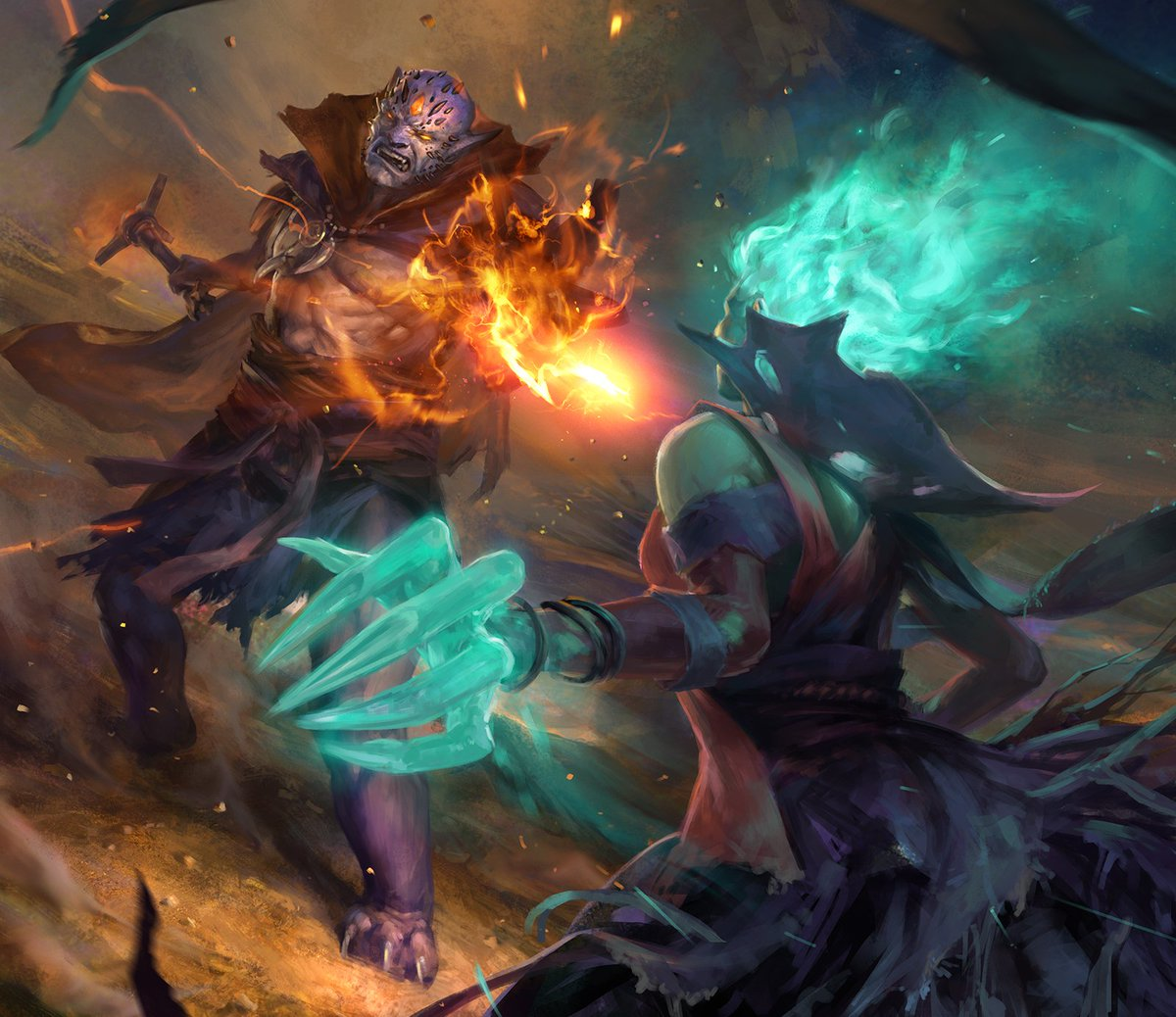 DotA 2: artifacts for heroes 29