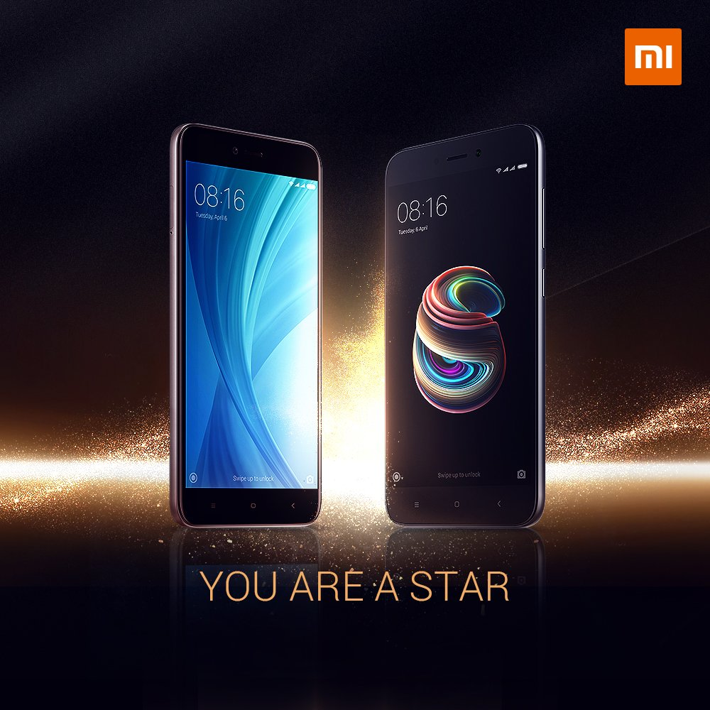 xiaomiphones hashtag on Twitter