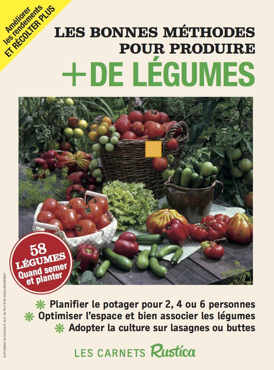 Quand Planter Des Legumes   Mon Blog Jardinage