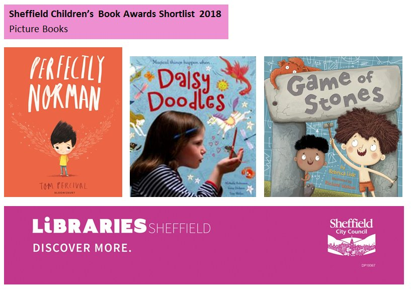 Sheffield Libraries on Twitter: