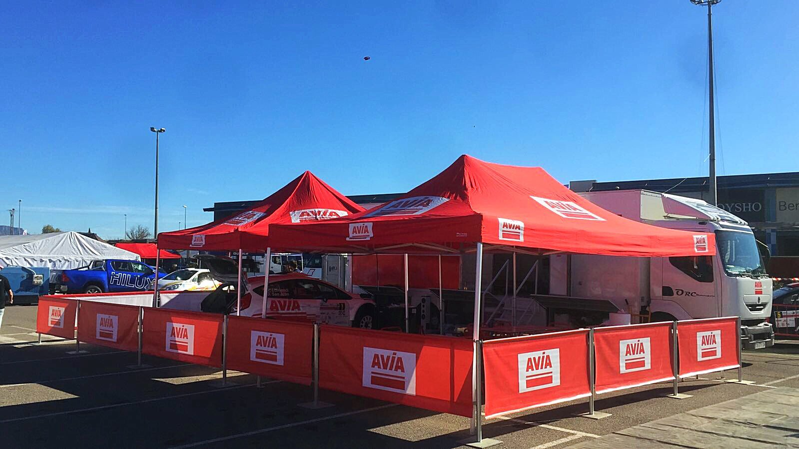 CERT: VII Rallye Tierras Altas de Lorca [9-10 Marzo] - Página 2 DX18vffX4AAHUfC