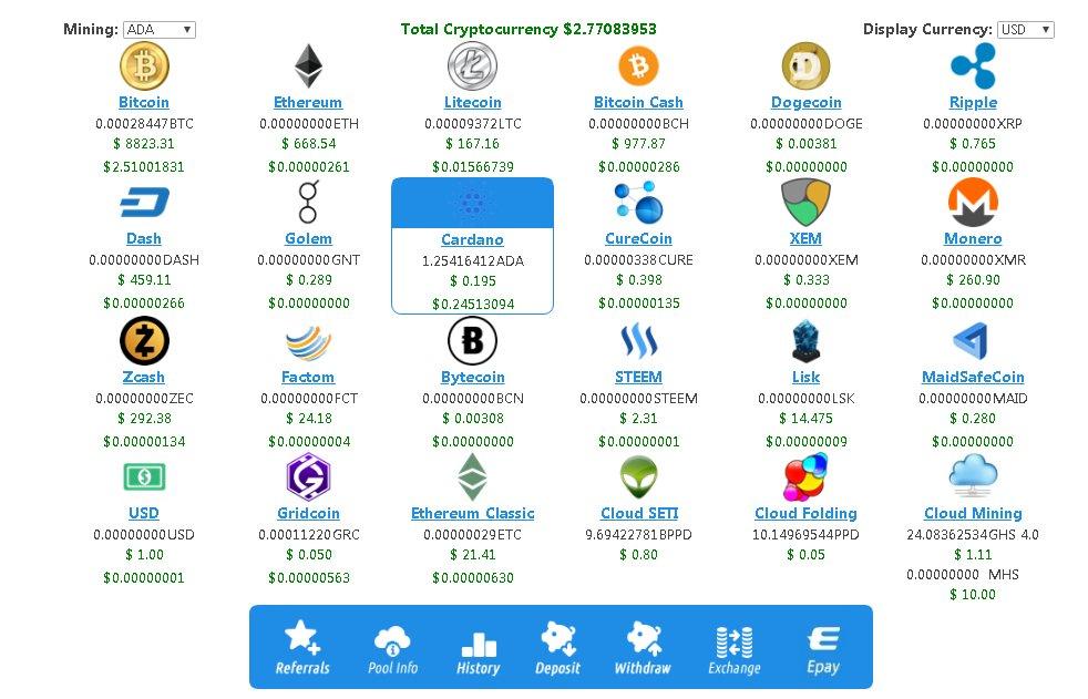 eobot bitcoin)