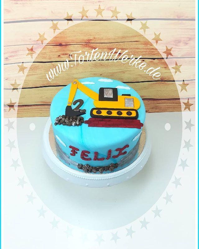 Tortenwerke On Twitter Alles Liebe Zum 2 Geburtstag