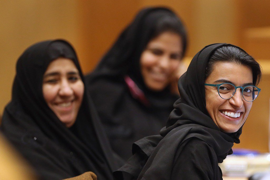 How women are the heart of the #UAE https://t.co/LvNCYuIGOI | #HappyInternationalWomensDay