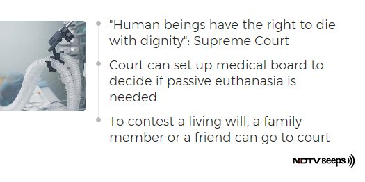 an introduction to the advantages of euthanasia dying with dignity Ethics of euthanasia - introduction this article introduces the debate around euthanasia psychological factors that cause people to think of euthanasia include depression, fearing loss of control or dignity, feeling a burden, or dislike of being dependent.