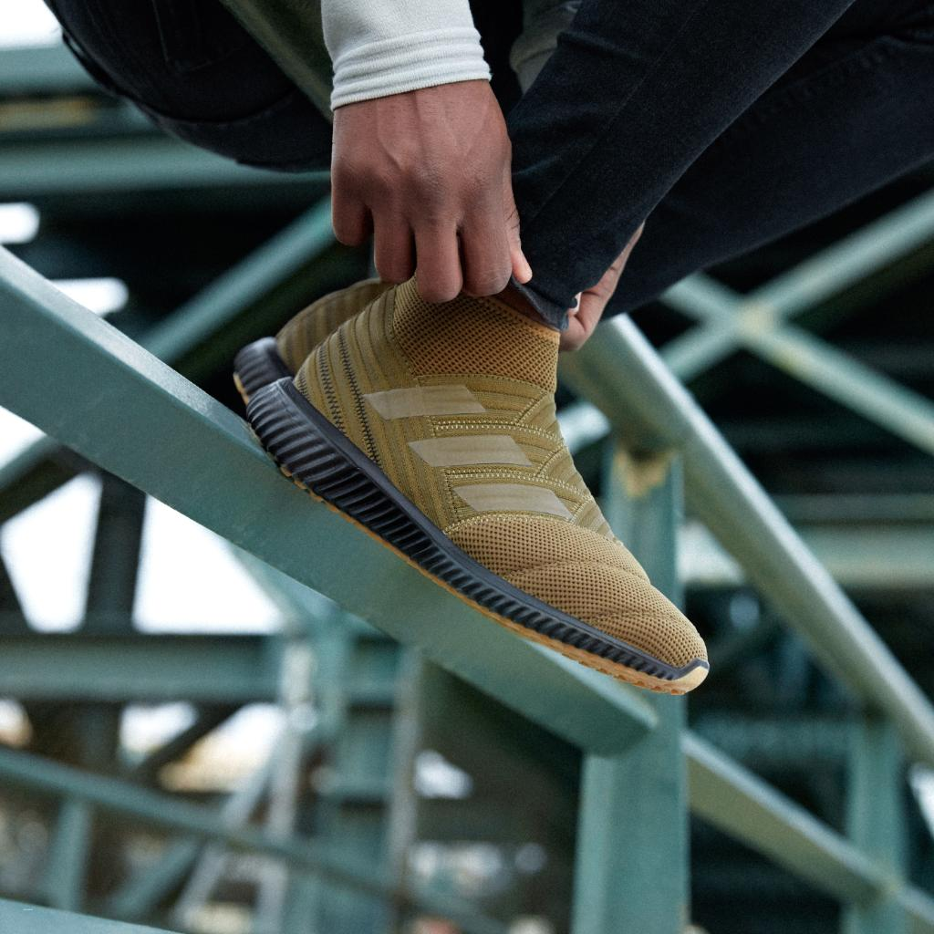 Step up to the streets. The new #NEMEZIZ MID CUT, available now: https://t.co/Qn0CE3hLrp #LimitedCollection
