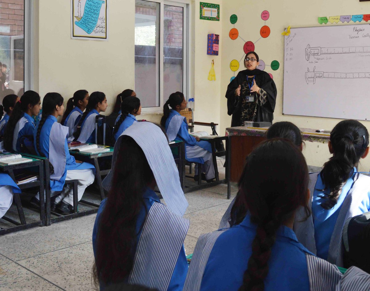teacher education in punjab pakistan and future Best association for school cadre teachers of punjab, pakistan belonging mehmood's panel and save the future of school education ssa punjab condoles on.