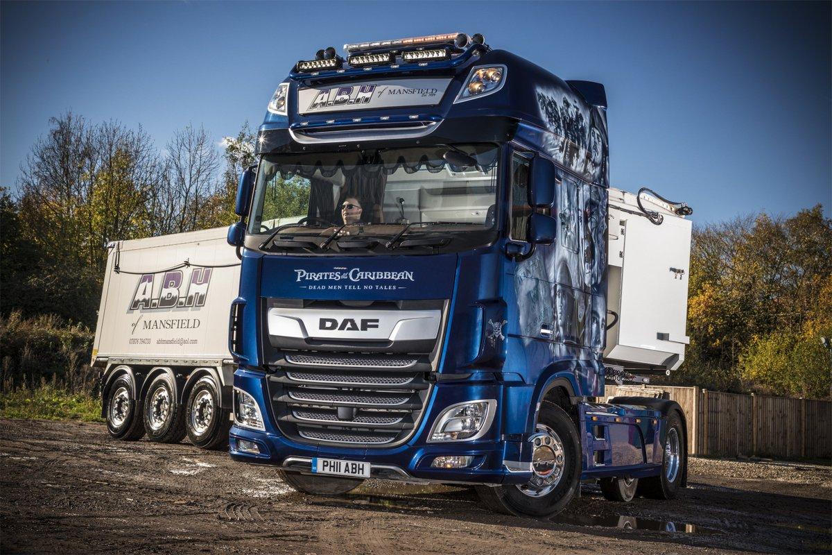 daf trucks uk on twitter good morning truckers who. Black Bedroom Furniture Sets. Home Design Ideas