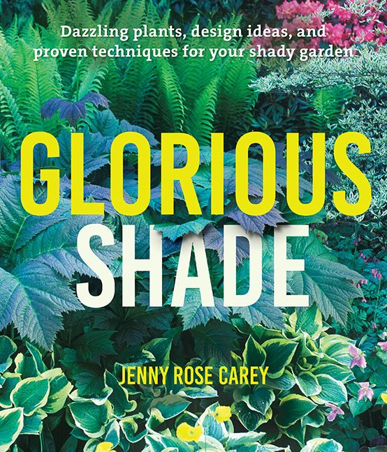 ... Shadeu0027 Book Signing And Garden Lecture By Renowned Gardener, Educator,  Historian, And Author Jenny Rose Carey!