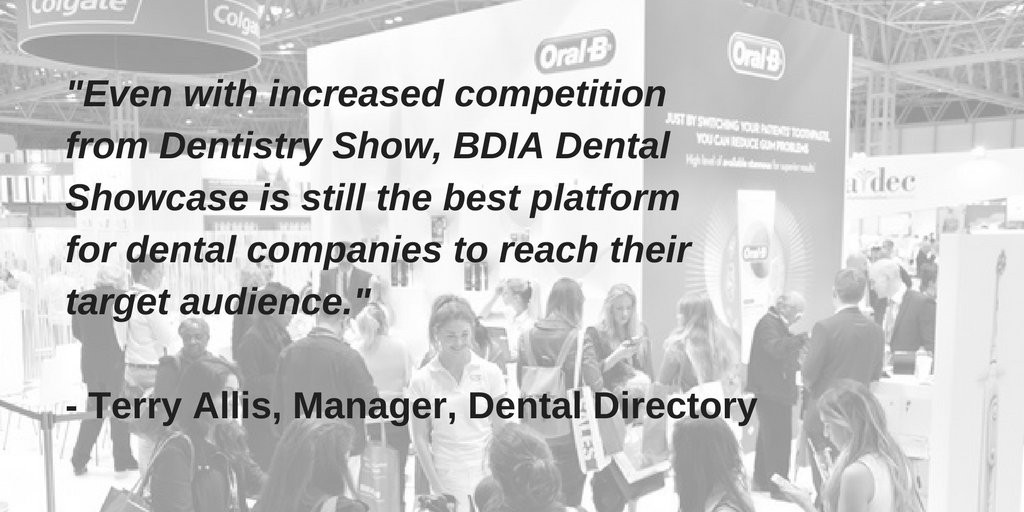 "Bdia Jobs bdia dental showcase on twitter: ""we're working to make the next"
