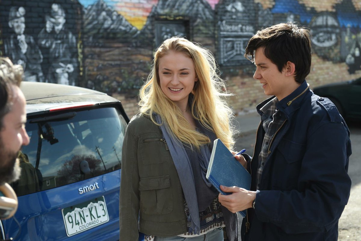 Time Freak On Twitter What This Scene Really Needs Is A