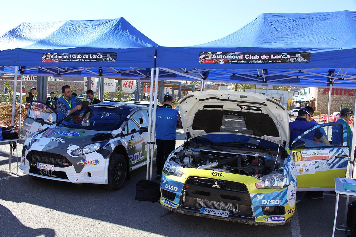 CERT: VII Rallye Tierras Altas de Lorca [9-10 Marzo] - Página 2 DX2Gb05WAAEGMtI