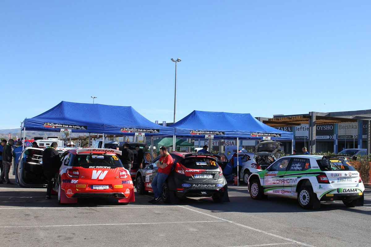 CERT: VII Rallye Tierras Altas de Lorca [9-10 Marzo] - Página 2 DX2Gb0zW0AAOQTz