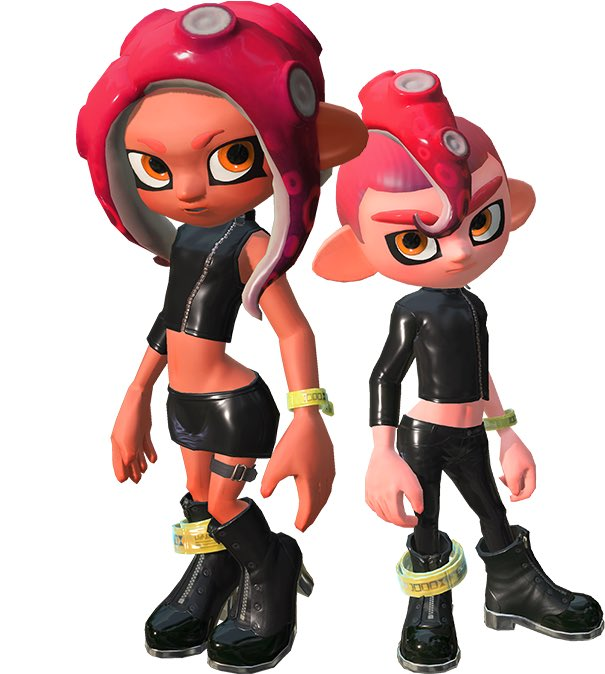 Splatoon News Quot These New Renders Are So Good Https