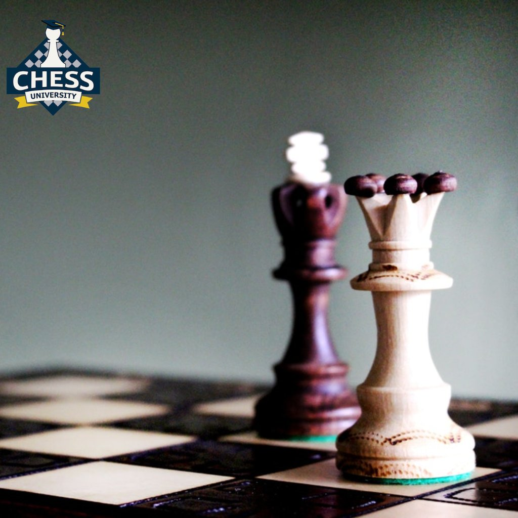 Improve your chess with the Chess University. Getting better at tactics is one of the fastest and easiest ways to improve your game. Know all at chessuniversity.com  #ChessUniversityOnline #LearnChess #KairavJoshi #chessdoubts #clearchessdoubts #onlinechessuniversity