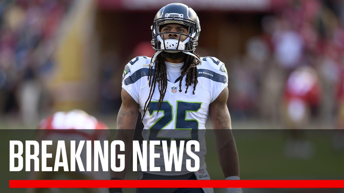 Breaking: Richard Sherman is likely to be released Friday by the Seahawks, as first reported by the Seattle Times and confirmed by ESPN.