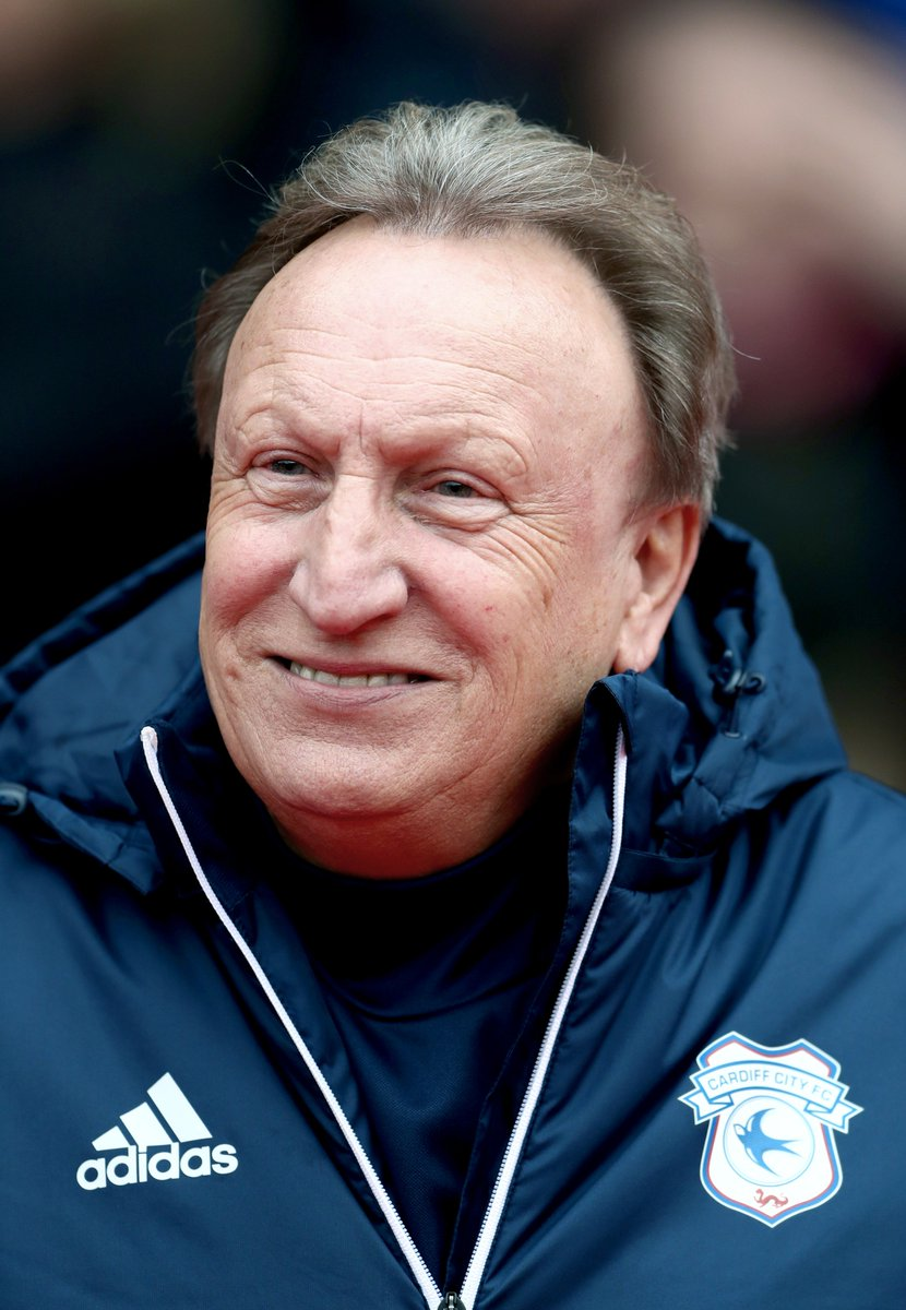 Neil Warnock on Wolves: Were delighted were not far off them at this stage of the season with what weve got. We had to shop at the other end but whos to say Aldi is not as good as Waitrose. I like going to Aldi, theyve got a nice bottle of whisky in there.
