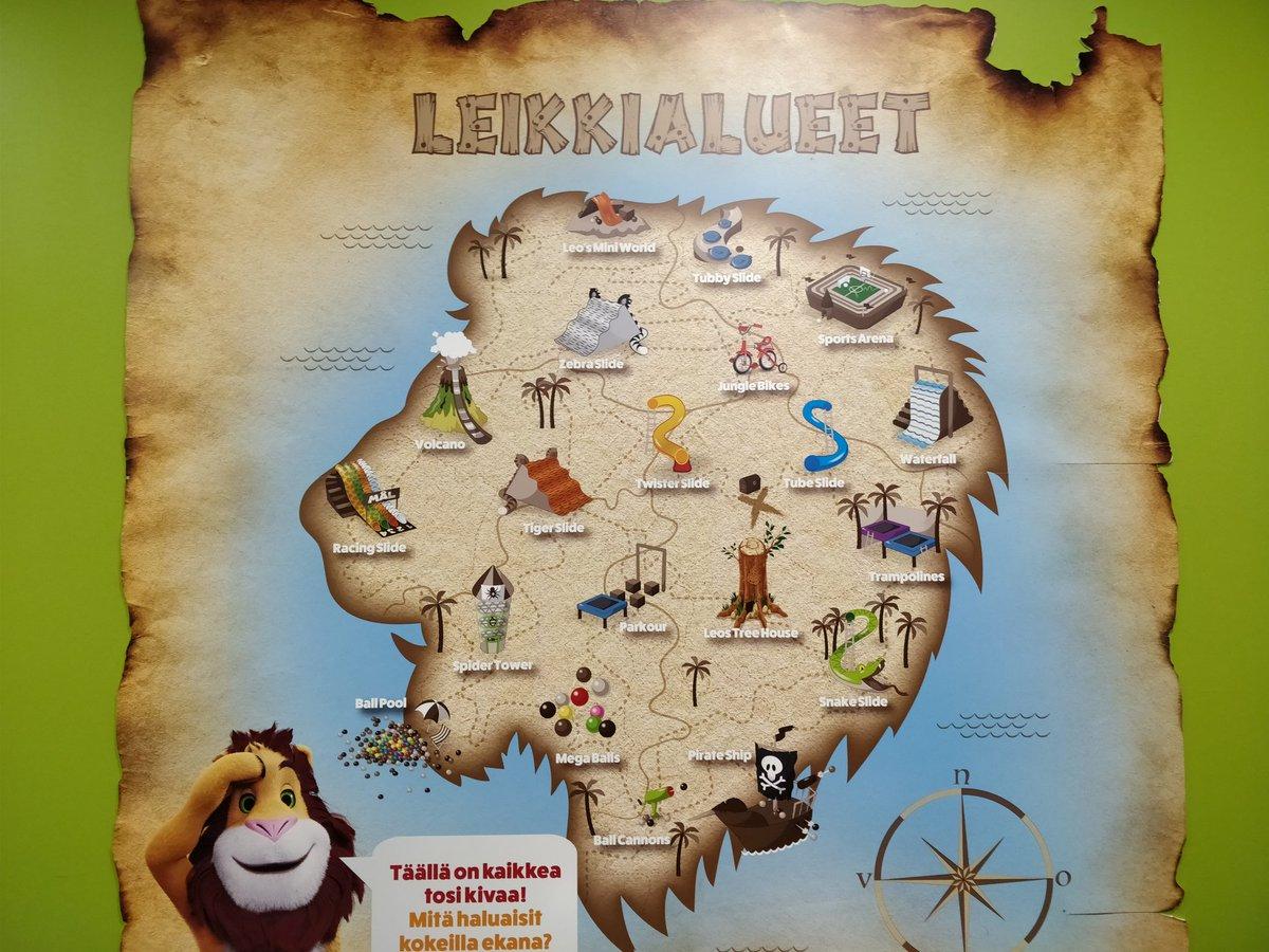 LeoS Leikkimaa Turku