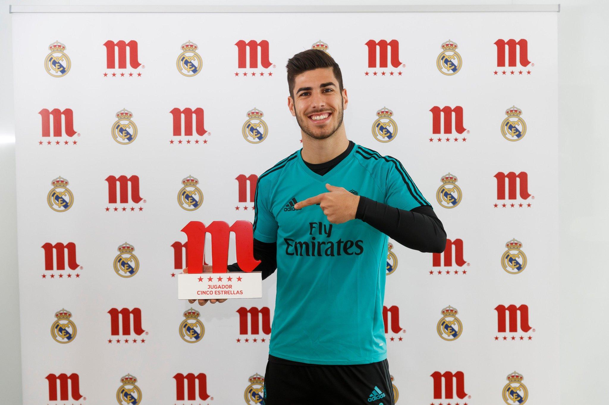 El RCD Espanyol repetirá la fórmula Marco Asensio con una estrella ...