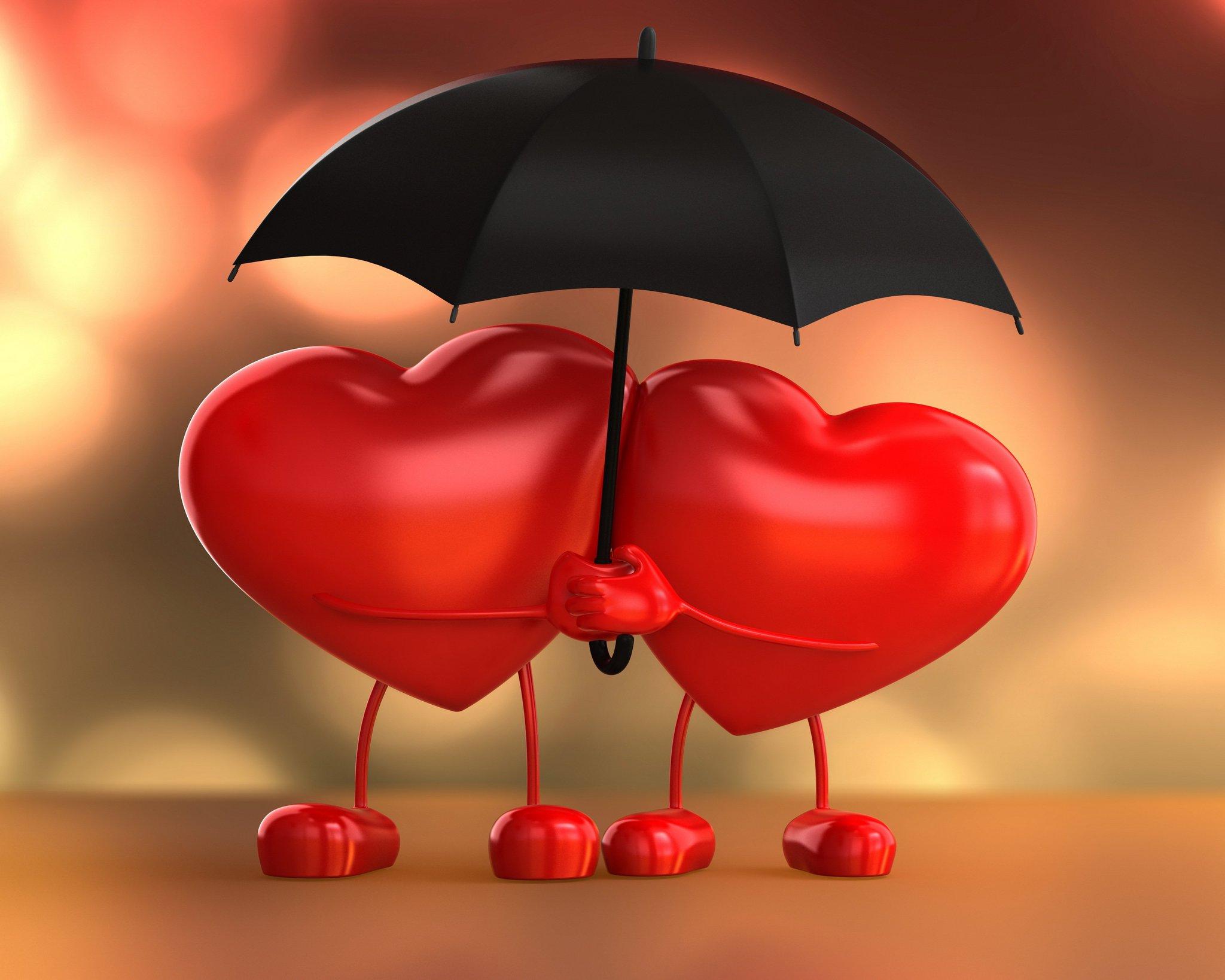 Пятью, видео картинки про любовь