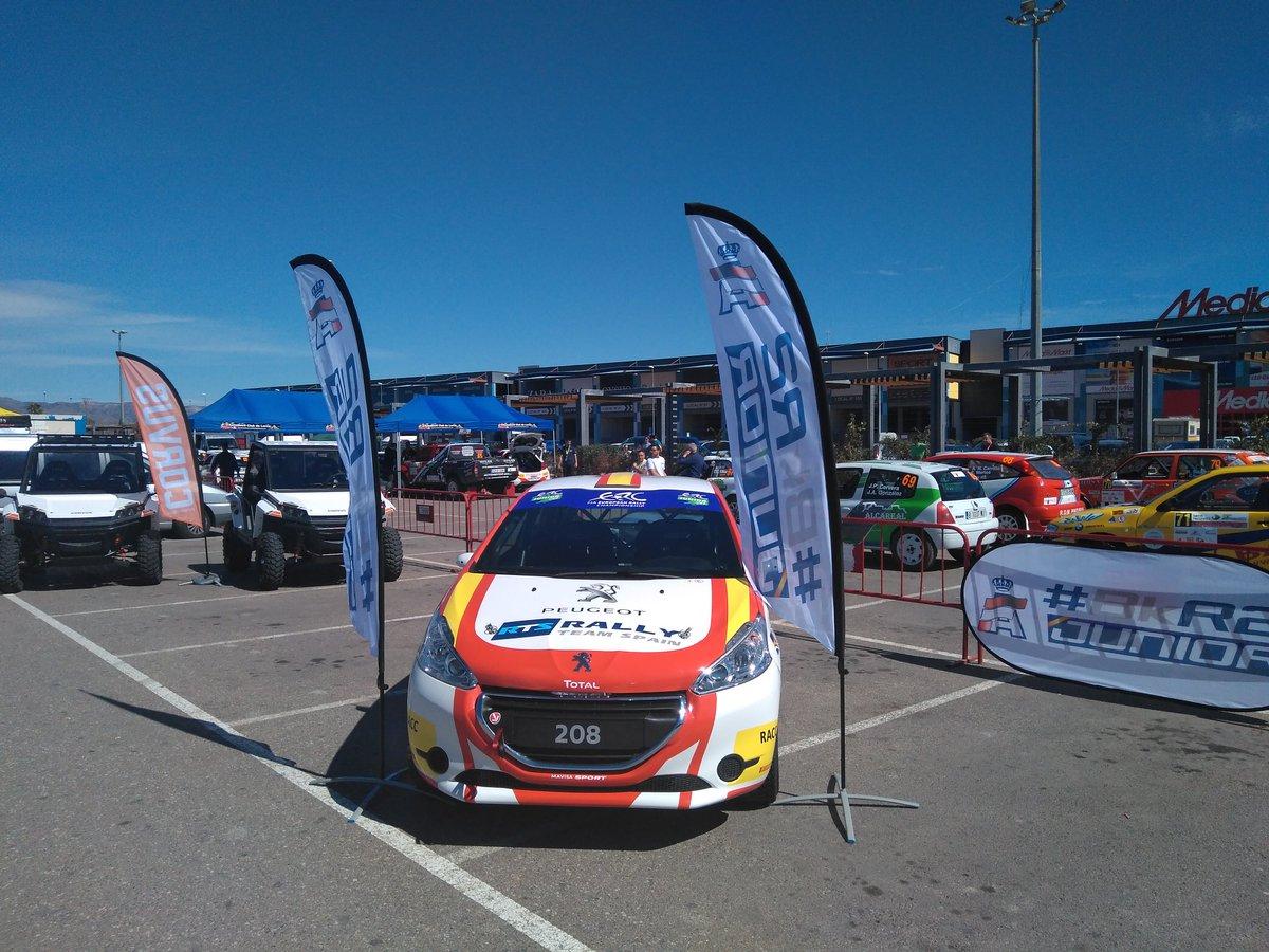 CERT: VII Rallye Tierras Altas de Lorca [9-10 Marzo] - Página 2 DX2oYXfX0AE97dw