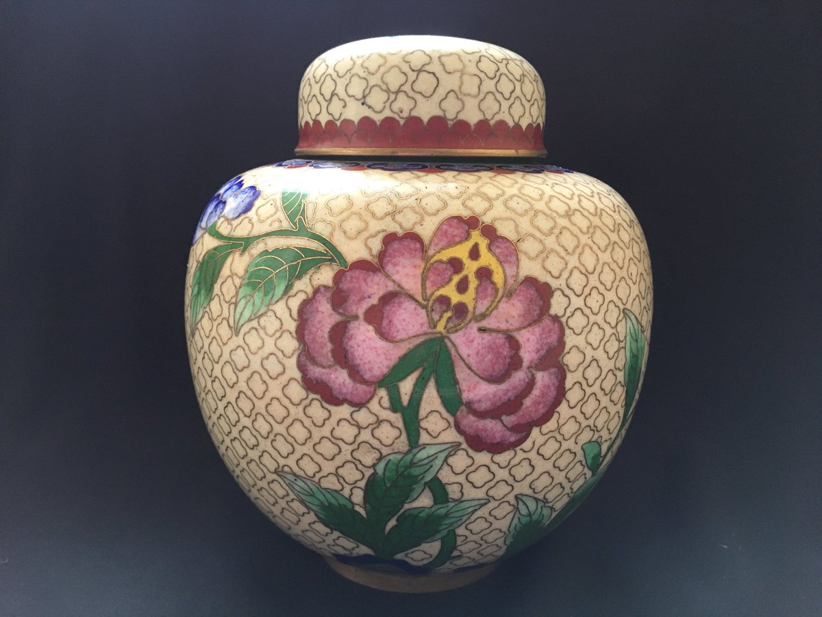 Cloisonn hashtag on twitter some nice cloisonn in store today picitterka3yueo6s9 reviewsmspy