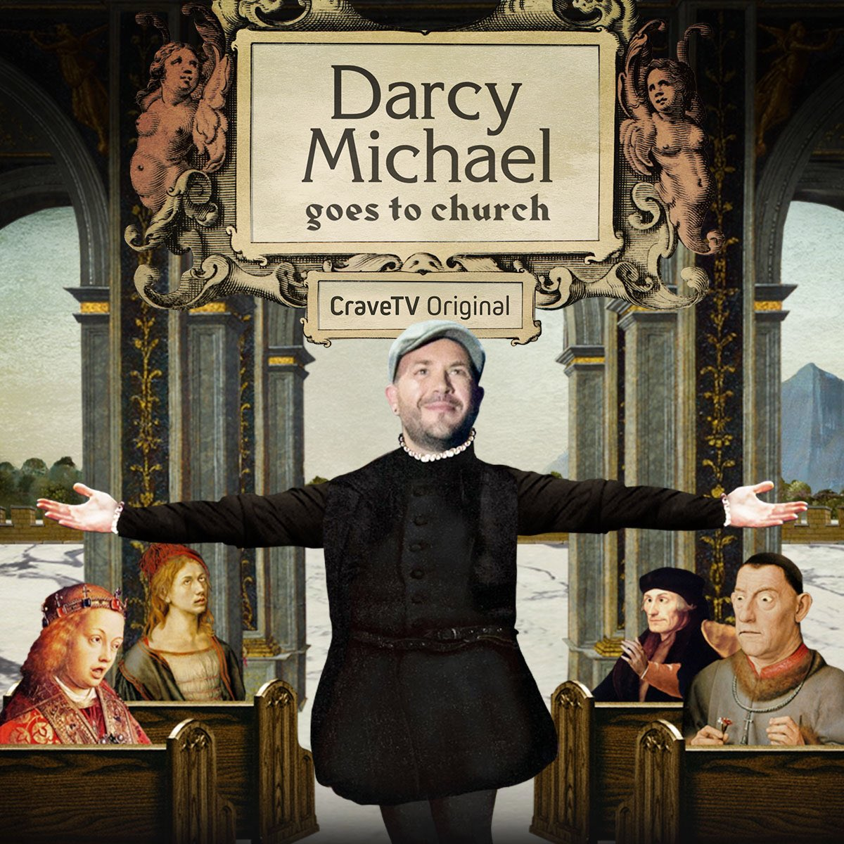 Darcy Michael