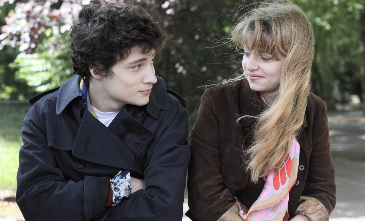 Throwback to Paul Dédalus (#MathieuAmalric)'s golden days, with a marvellously vivid coming-of-age drama delivered by #ArnaudDesplechin. . . 16  March - 5 April at #CinéLumière &gt;&gt;  https://www. institut-francais.org.uk/cine-lumiere/w hats-on/new-releases/my-golden-days/ &nbsp; … <br>http://pic.twitter.com/TdsM7Uf42z
