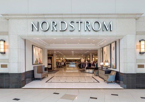 موقع المتجر الامريكي الشهير nordstrom ❤️...