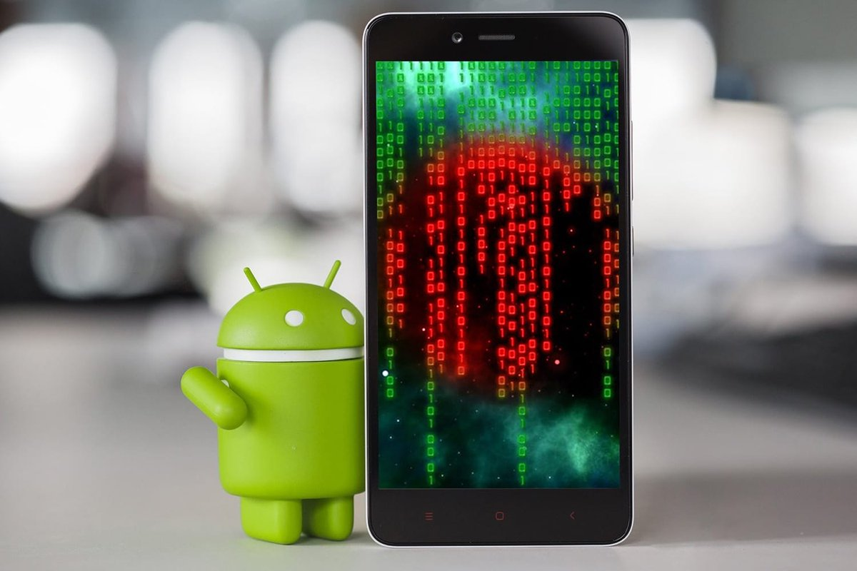 malware and the android os Discovered by russian cyber-security vendor drweb, the affected phone models came with a version of the triada malware hidden inside the android os zygote core process the triada trojan was first discovered in march 2016 and was initially designed to work as an android banking trojan.