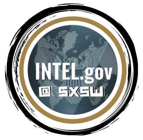 Intel.gov is on the road this week at #sxsw interactive in Austin, Texas and we'll spend next couple of days spotlighting a few of the intelligence community folks taking part. (Also tacos. This is Austin, so there will be tacos.)
