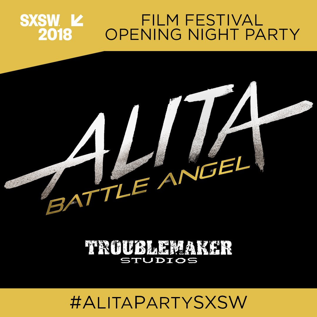 sxsw on twitter sxsw will experience a film opening night party rh twitter com troublemaker studios logo clg wiki troublemaker studios logopedia