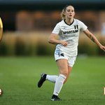 Image for the Tweet beginning: DETROIT SUN FC WELCOMES JULIA CROWE  JULIA
