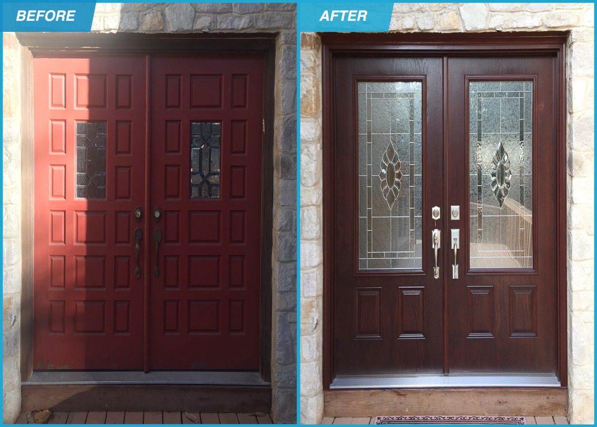 Guida Door Window On Twitter Entry Installation In Voorhees Nj Visit Our Project Portfolio To See More Before After Pictures