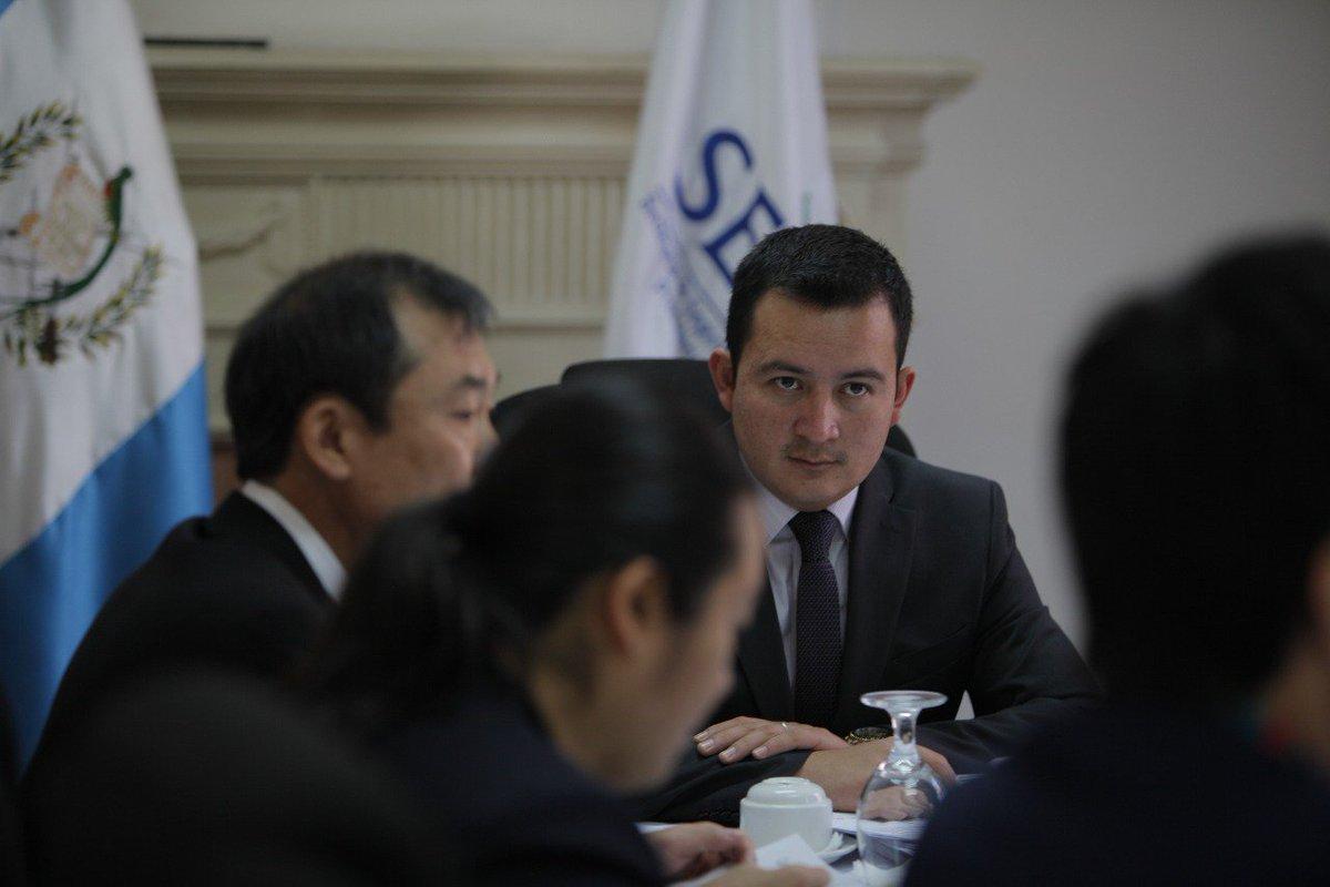 Juan Carlos Carías, mencionó que las propuestas como recetarios y calendarios nutricionales son interesantes y fácilmente replicables en Guatemala.