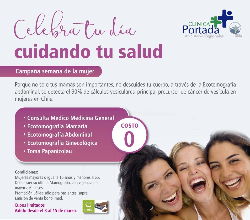 Clinica Portada At Clinicaportada Twitter