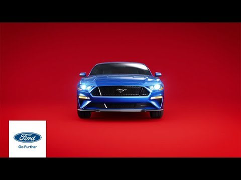 The new Mustang is designed to custom-fit the way you drive, down to the last detail. From the look of the instrument panel to the sound of its growl to the way it feels taking a curve, this legend was born to make your own.   https://t.co/NqzSFlwxSH https://t.co/GJgRr8eioN