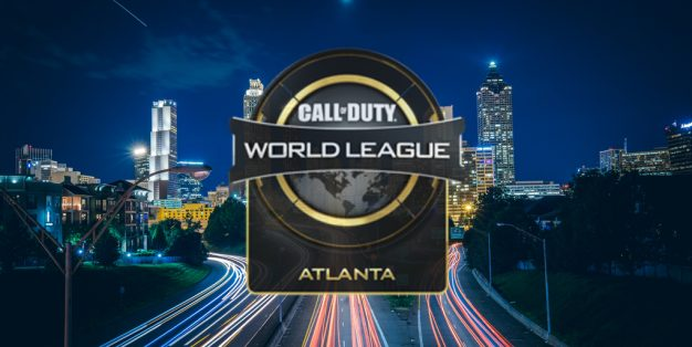 CWL Atlanta Open