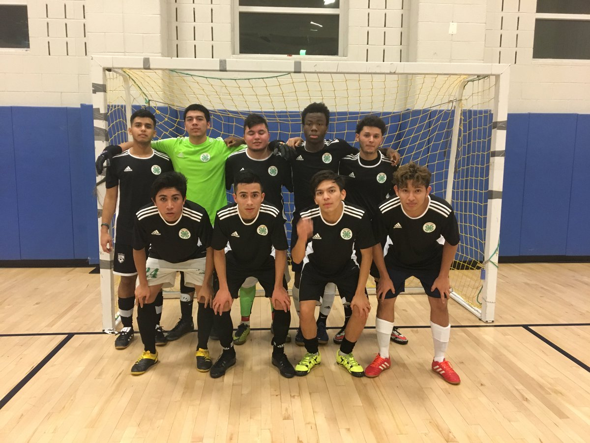 Dc Parks Recreation On Twitter First Dpr Futsal Championships At