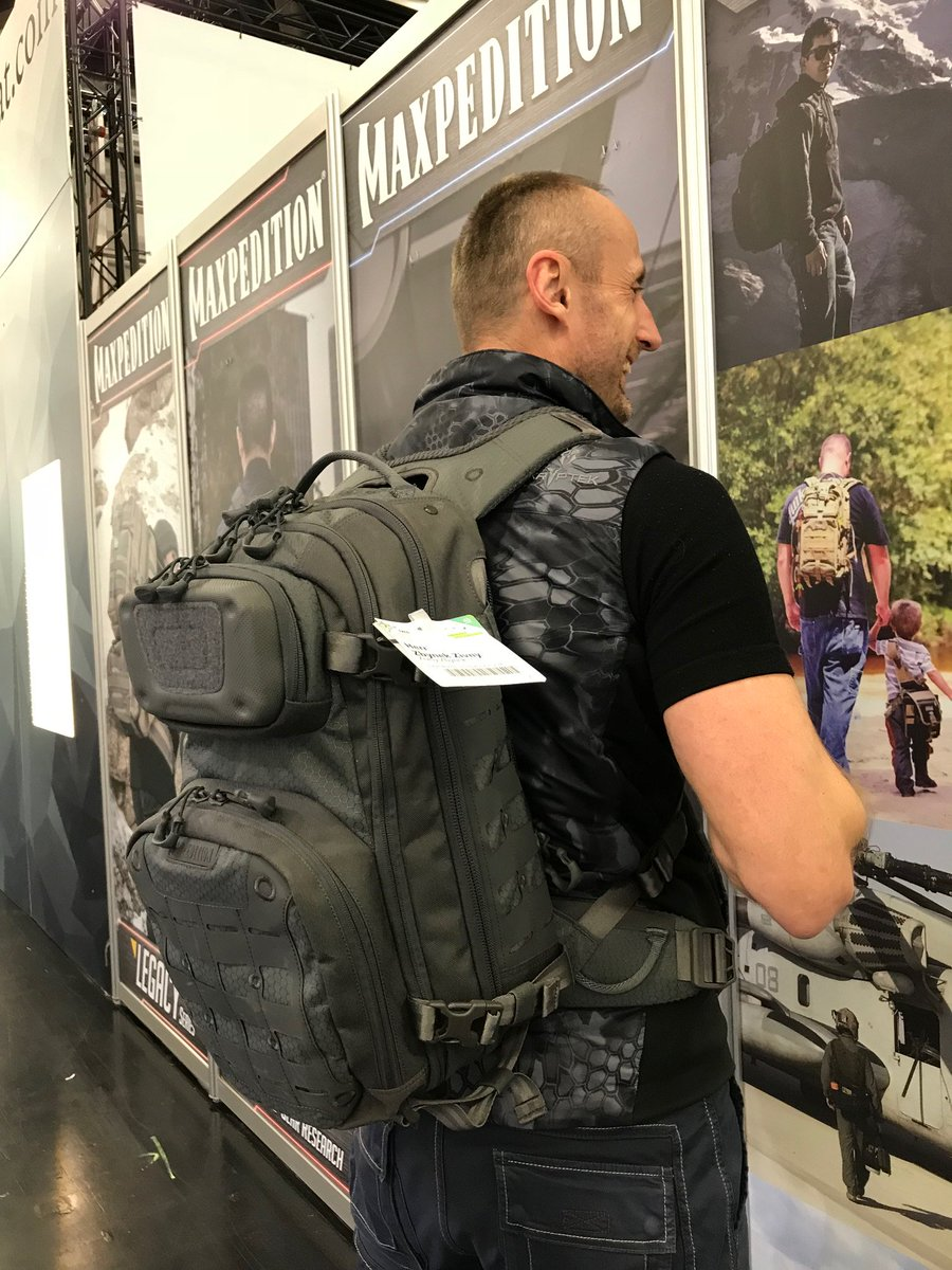 Agr hashtag on twitter stop by show off your maxpedition gear we are located in stand 9 116 nrnberg messe germany maxpedition legacy agr entity iwa iwa2018 riftcore publicscrutiny Choice Image
