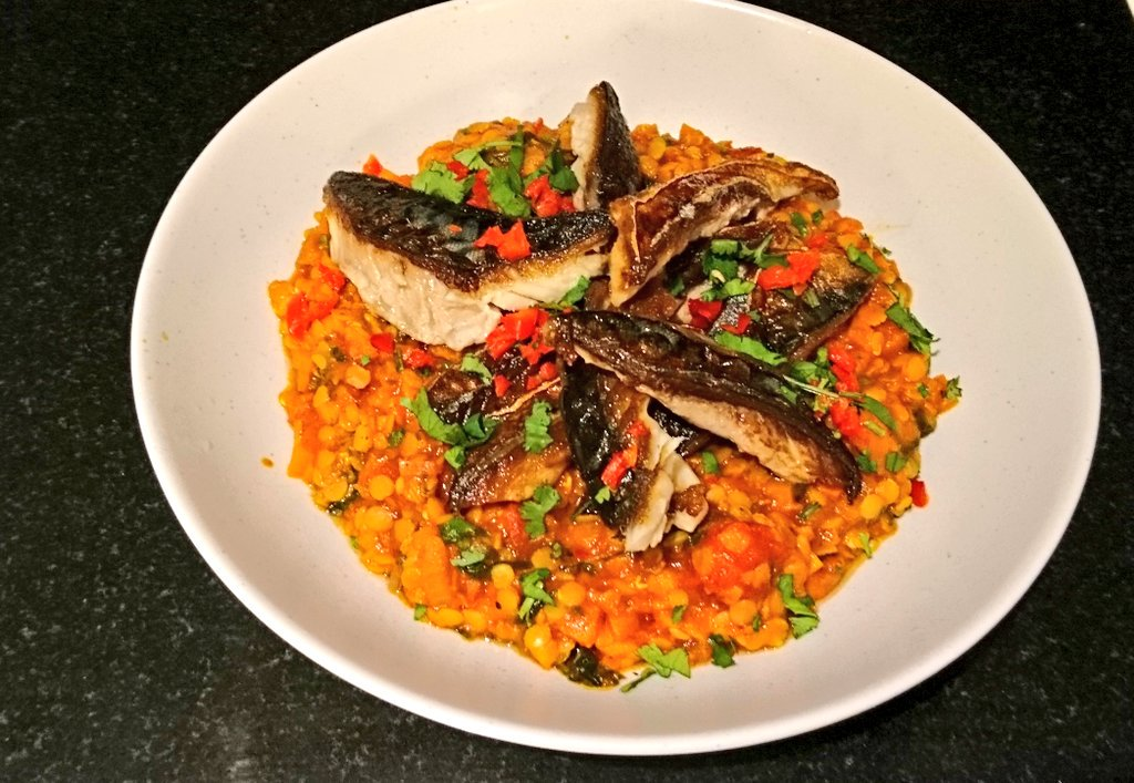 Christian coates christiancoates twitter oh wow go out and get this book just for this one recipe mackerel masoor dahl so good christiancoates fitness food picittery8q59lph1n forumfinder Images