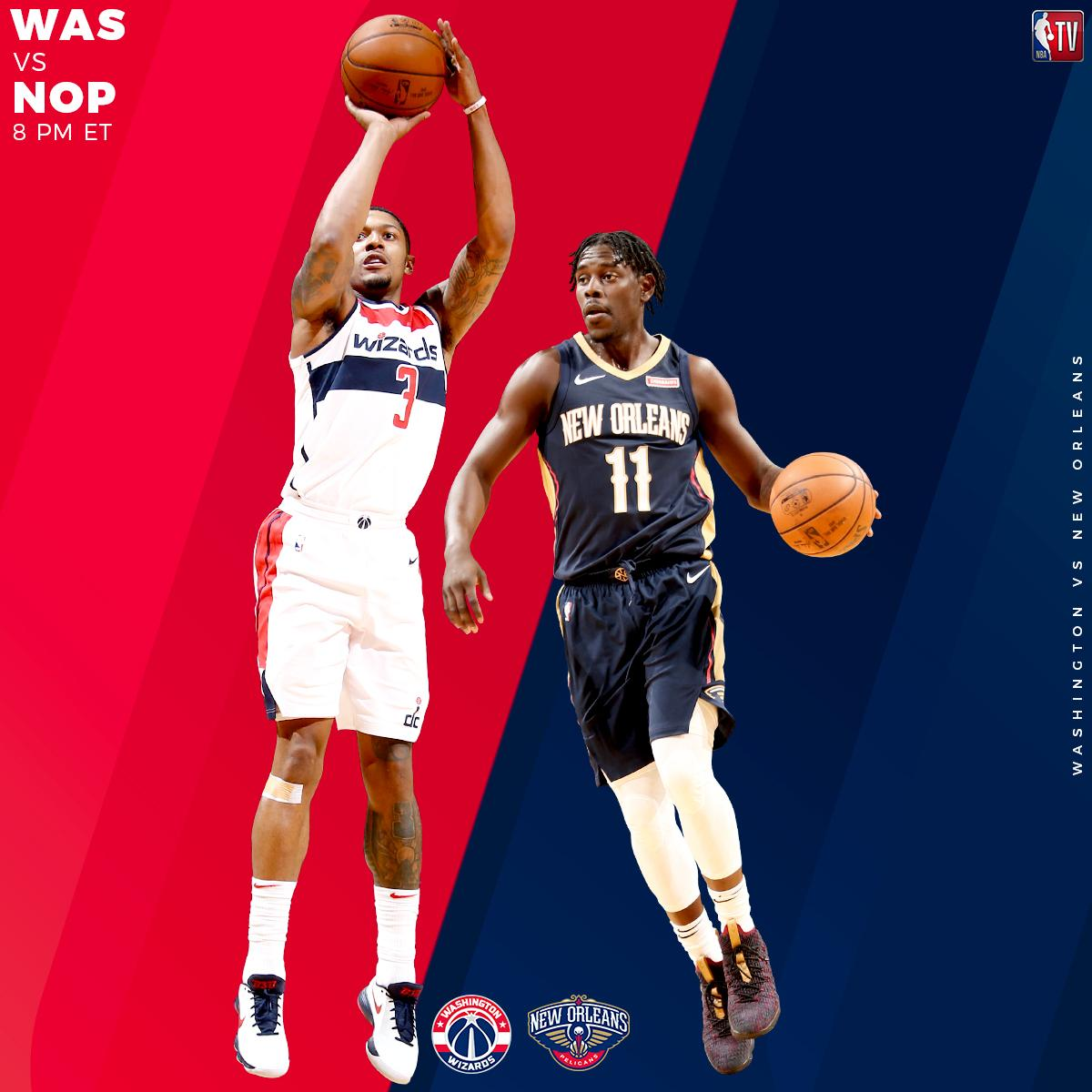 """NBA TV On Twitter: """"NEXT! Get Ready For The Battle In New"""