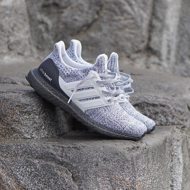c687d16aa Ultra Boost 4.0 Cookies   Cream Use code PSPRING20     http   ebay.to 2DgzYjC pic.twitter.com SKYXLb4tjI
