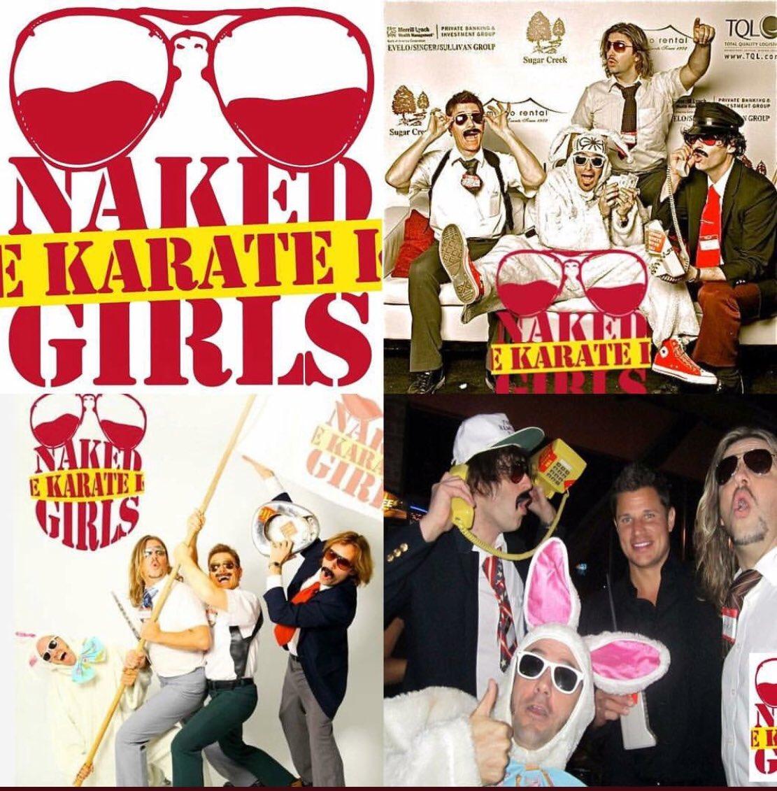 Naked Karate Girls - Home   Facebook