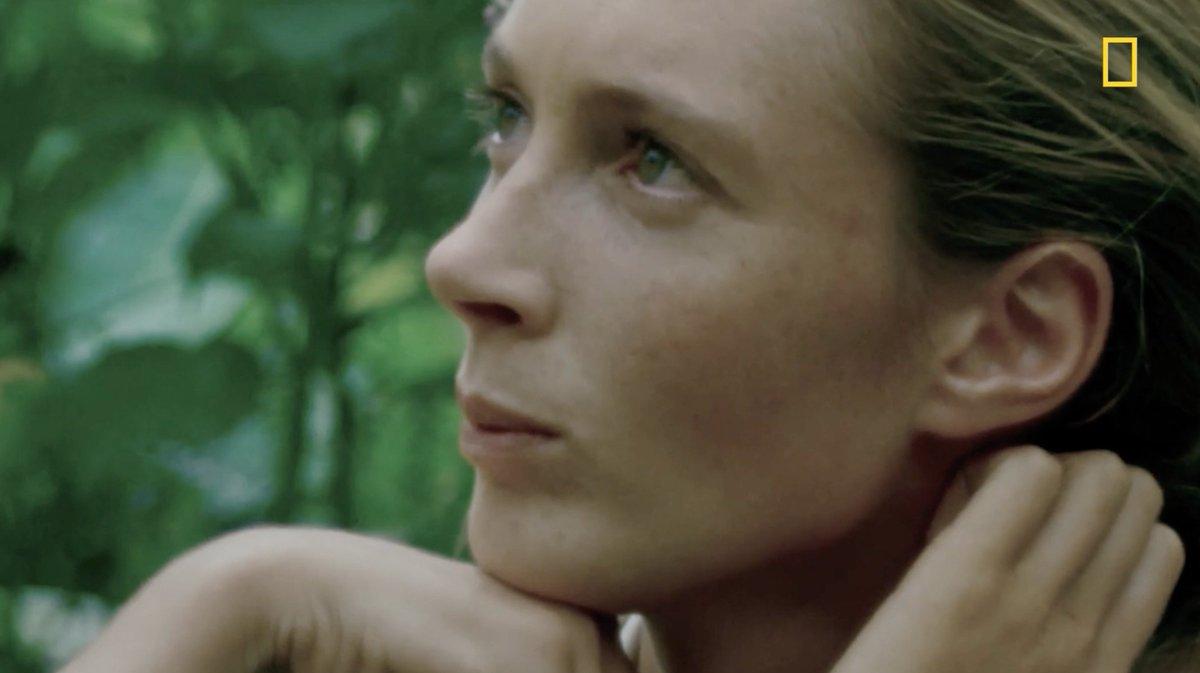 Tonight on @NatGeoChannel, the winner of two Cinema Eye Honors #CEH18: @brettmorgen's #JANE.