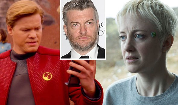 #BlackMirror season 5: Netflix CONFIRM Charlie Brooker series will return and here's when  https://t.co/ktEr3efRZa