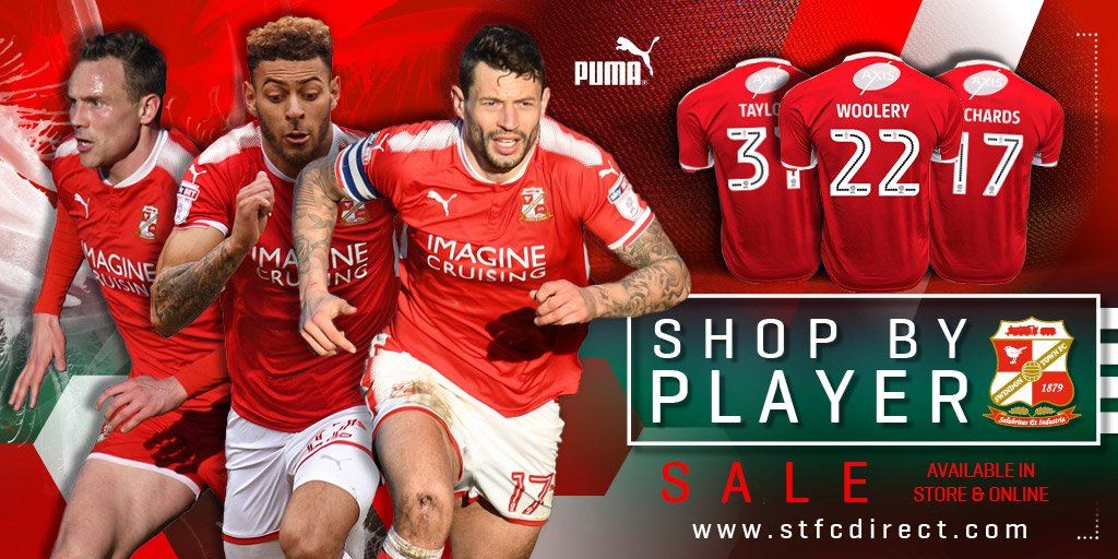 SHOP 👛 | There are plenty of great offers currently available from the @STFCStore - both in-store and online! Take a look 👉 goo.gl/15tTKn #STFC