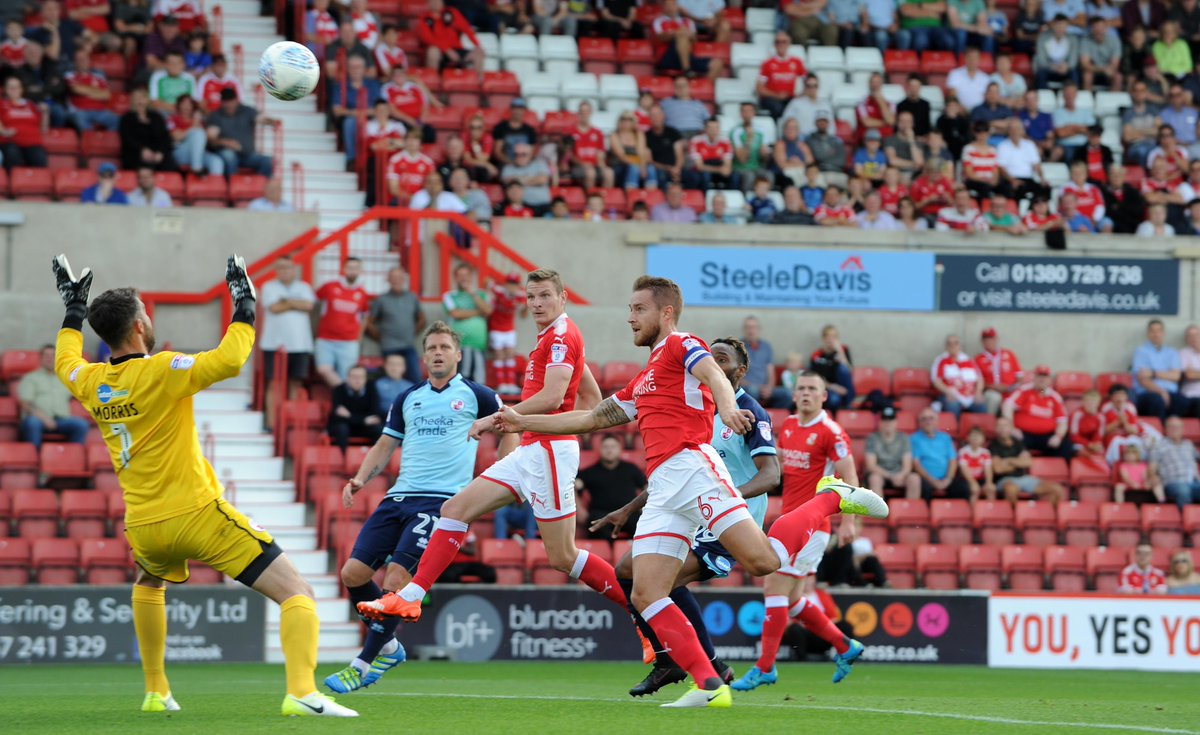 Town fans with 260+ points can now purchase tickets 🎟️ for our Easter Monday trip to @crawleytown in the @STFCStore ONLY, due to this fixture being a Pay What You Can Promotion. Details 👉 goo.gl/BHZ57q #STFC