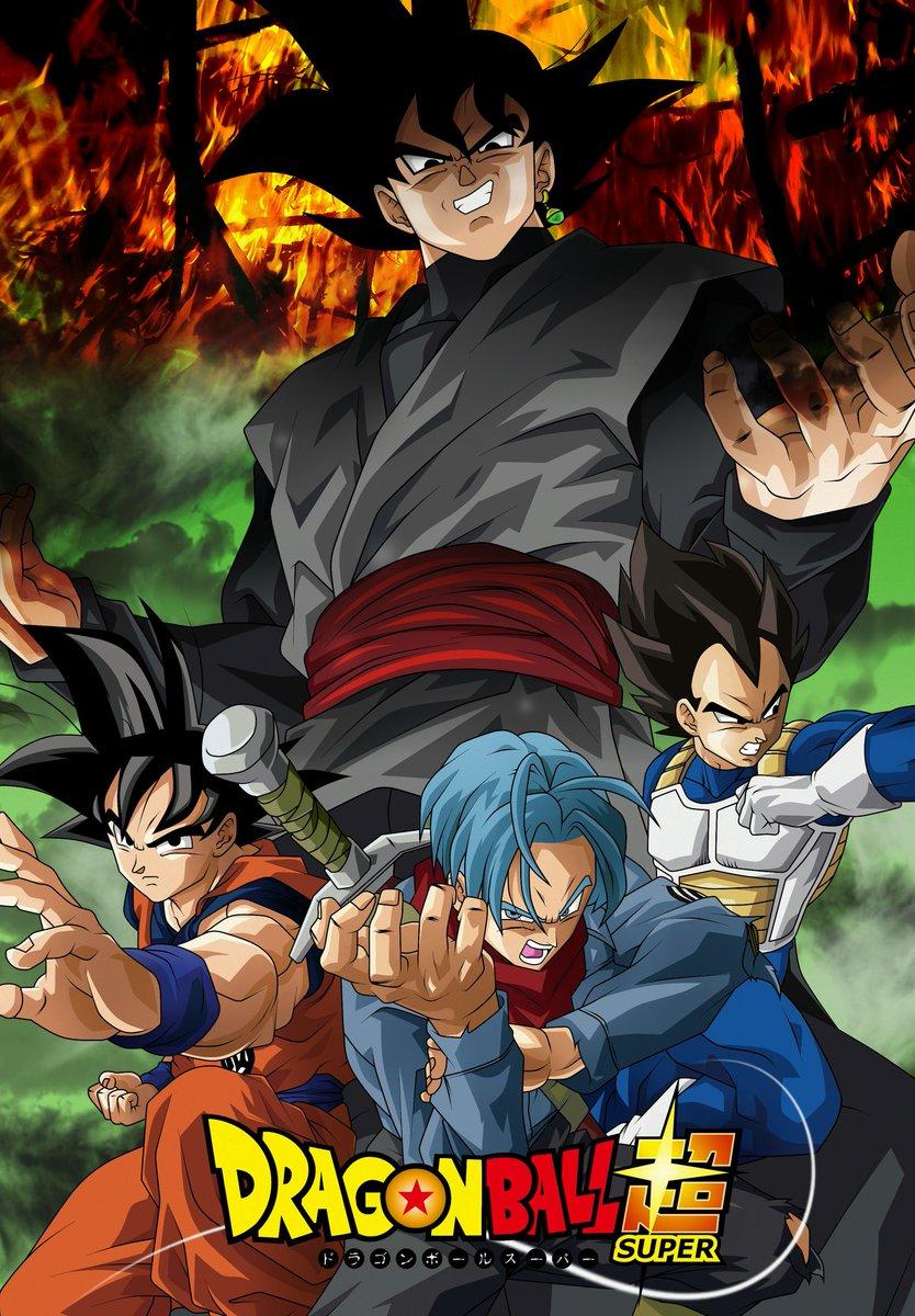 Dragonballsuperlat On Twitter Wallpaper Goku Black