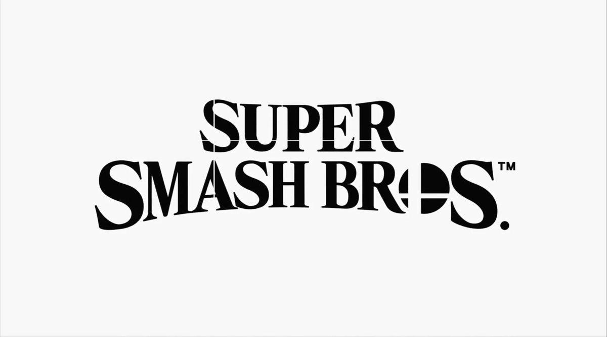 Loudcartoonist99 Smash Bros Trash On Twitter My Personal Biggest